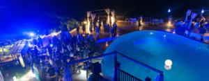 Villa Fattorusso - Villa per Matrimoni Napoli - Ricevimenti