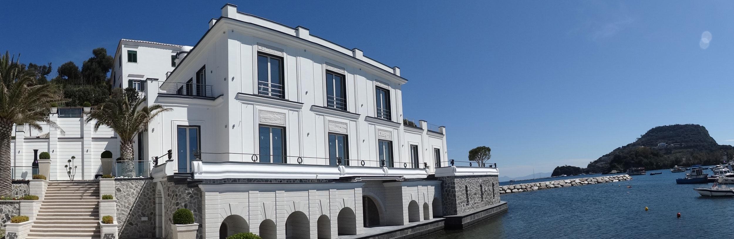Villa Scalera Matrimonio Com