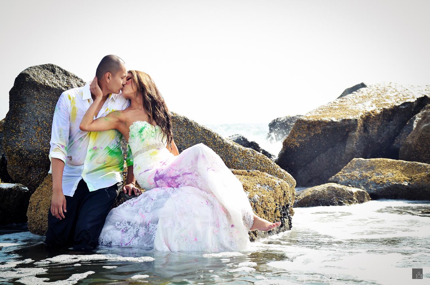 L'ultima frontiera della fotografia matrimoniale