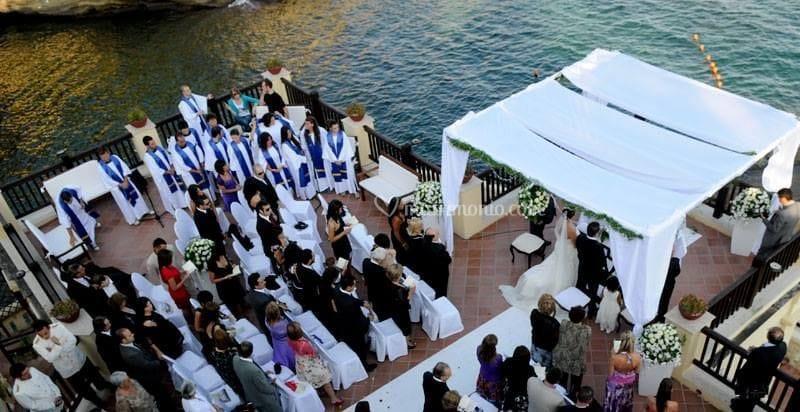 Rito in Villa - Aloha Eventi