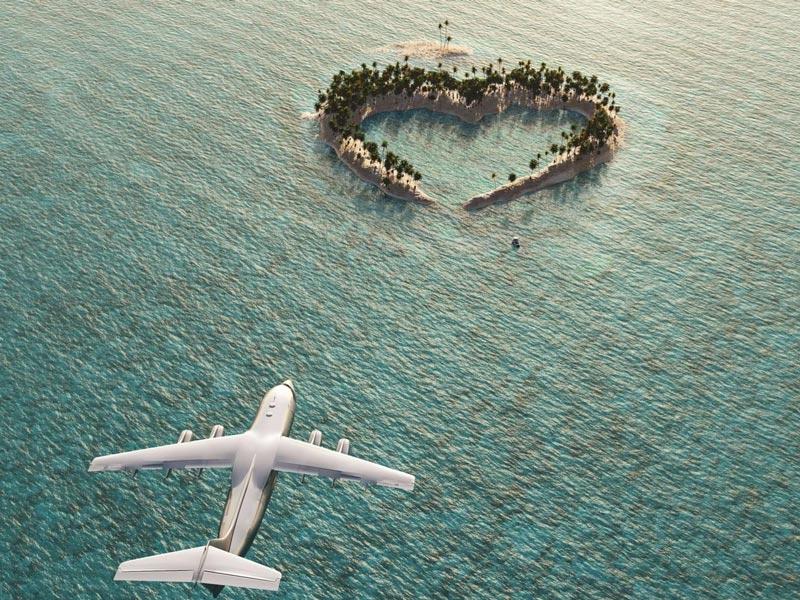 la-luna-di-miele Aloha Eventi