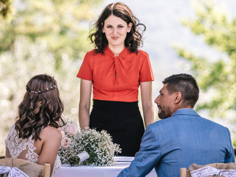 crisi del wedding